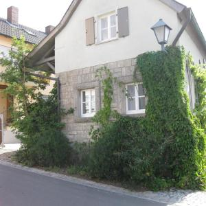 Hotelbilleder: Apartments Bed & Breakfast Brückner, Willanzheim