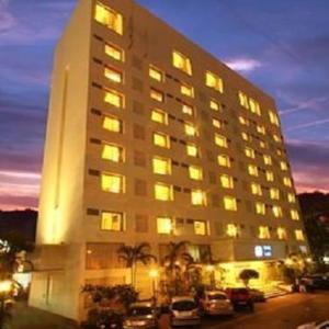 ホテル写真: ザ サヒール ホテル, ムンバイ