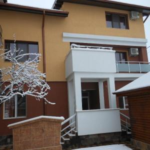 Φωτογραφίες: Guest House Goranovi, Βέλινγκραντ