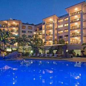 酒店图片: The Mirage Resort Alexandra Headland, 亚历山德拉岬角