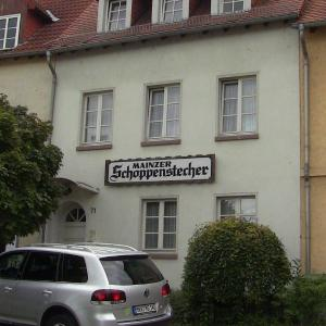 Hotel Pictures: Mainzer Schoppenstecher, Mainz