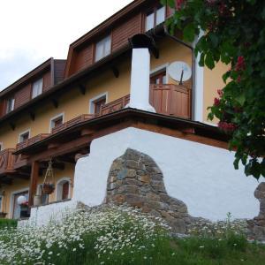Hotel Pictures: Appartements Pension Waldheim, Spittal an der Drau