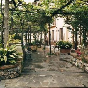 Fotos do Hotel: Locanda Dal Moccia, La Spezia