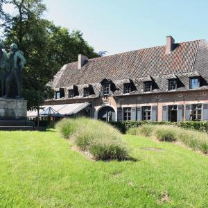 Hotellbilder: Hotel The Lodge Heverlee, Leuven