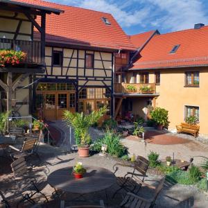 Hotelbilleder: Lehmhof-Lindig, Kahla