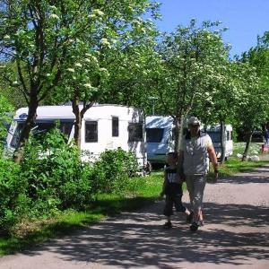 Hotel Pictures: Nivå Camping & Cottages, Nivå