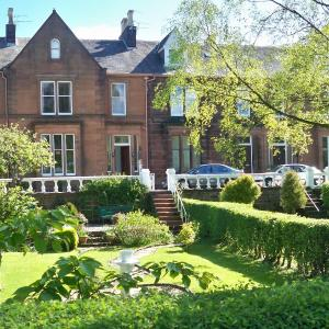 Hotel Pictures: Glenaldor House, Dumfries