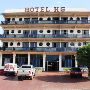Hotel Pictures: Hotel HS, Foz do Iguaçu