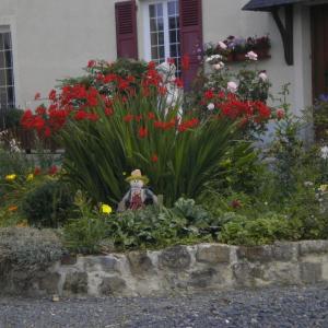 Hotel Pictures: La Chevrie, Les Oubeaux