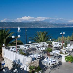 Hotellikuvia: Hotel Vila Tina, Trogir