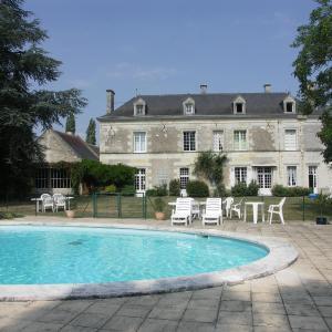 Hotel Pictures: La Chancellerie, Huismes
