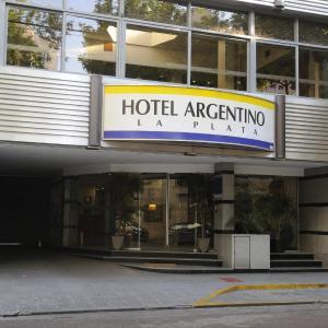 Hotelfoto's: Hotel Argentino, La Plata