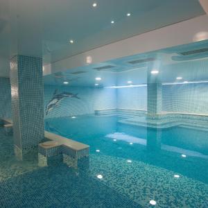 Hotellikuvia: C Comfort Hotel & Wellness, Hisarya