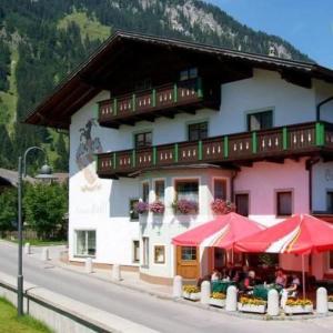Hotellikuvia: Hotel Restaurant Kröll, Reutte