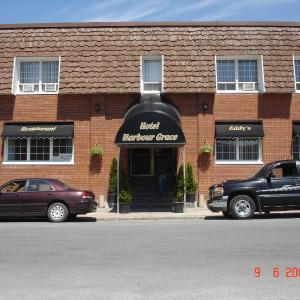 Hotel Pictures: Hotel Harbour Grace, Harbour Grace