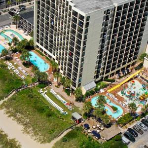 Hotel Pictures: Sea Crest Oceanfront Resort, Myrtle Beach