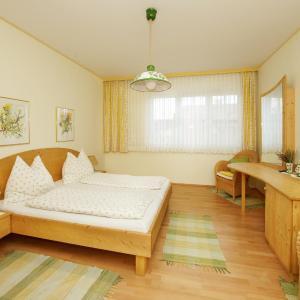 ホテル写真: Weingut Sommerhof, メルビッシュ・アム・ゼー