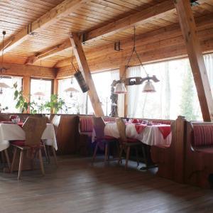 Hotel Pictures: Burgdacherl, Neubeuern