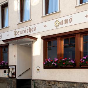 Hotelbilleder: Hotel Deutsches Haus, Kaub