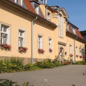 Hotel Pictures: Hotel Regenbogenhaus, Freiberg