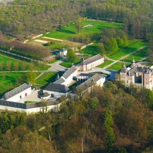 Fotos del hotel: Domaine du Château de Modave, Modave