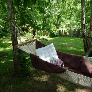 Hotel Pictures: Le Jardin des Sitelles, Redon