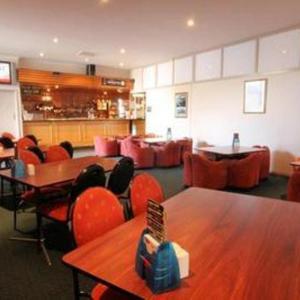 Fotos do Hotel: Heemskirk Motor Hotel, Zeehan