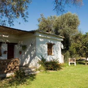 Hotel Pictures: Cortijo Puerta Casas Rurales, Órgiva