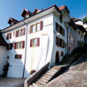 Hotel Pictures: Hotel Garni Altstadt, Erlach