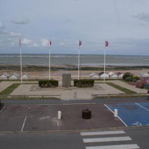 Hotel Pictures: Studios et Appartements Les 4 Vents, Luc-sur-Mer