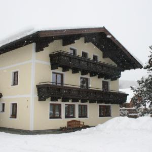 Foto Hotel: Haus Weitgasser, Flachau