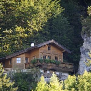 Φωτογραφίες: Wasserfallhütte Kufstein, Kufstein