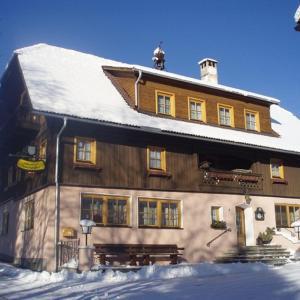 Hotelfoto's: Karnerhof, Mariapfarr