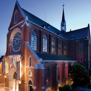 Hotellbilder: Martin's Patershof, Mechelen