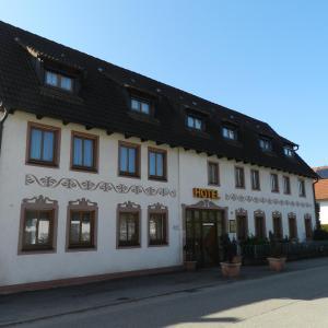 Hotel Pictures: Hotel Garni KAMBEITZ, Ötigheim