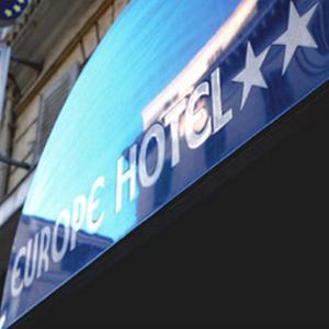 Фотографии отеля: Europe Hotel Vieux Port, Марсель