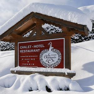 Hotel Pictures: Le Chamois d'Or, Cordon