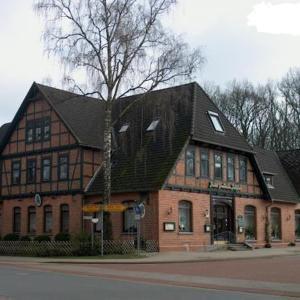 Hotelbilleder: Zum Grünen Jäger, Kirchwalsede