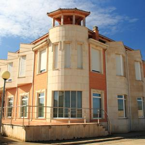 Hotel Pictures: Hostal Castilla, Benavente