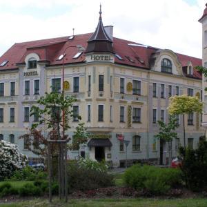 Hotel Pictures: Hotel Goethe, Aš