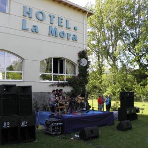 Hotel Pictures: Hotel La Mora, Villaseca de Laciana