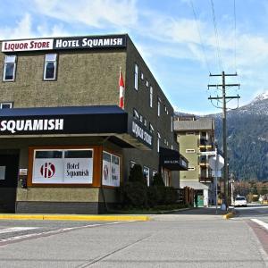 Hotel Pictures: Hotel Squamish, Squamish