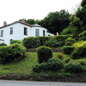 Hotel Pictures: Laston House, Ilfracombe