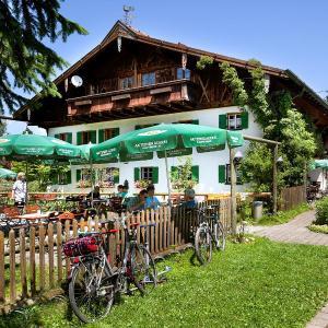 Hotel Pictures: Landhotel Huberhof, Schwangau