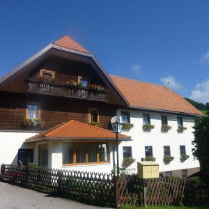 Hotellikuvia: Gasthaus Fiedlwirt, Obdach
