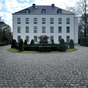 Fotografie hotelů: Hotel Kasteel Solhof, Aartselaar