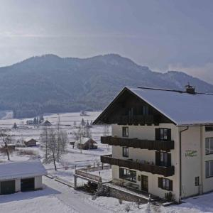 Hotel Pictures: Hotel Lipeter & Bergheimat, Weissensee