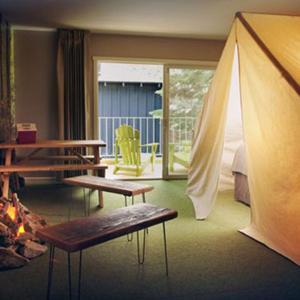 Hotelfoto's: Basecamp Tahoe South, South Lake Tahoe