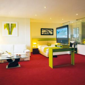 Hotelbilleder: Hotel Restaurant Pusswald, Hartberg
