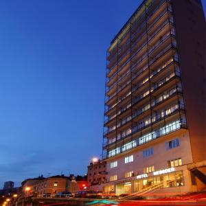 Foto Hotel: Hotel Neboder, Rijeka